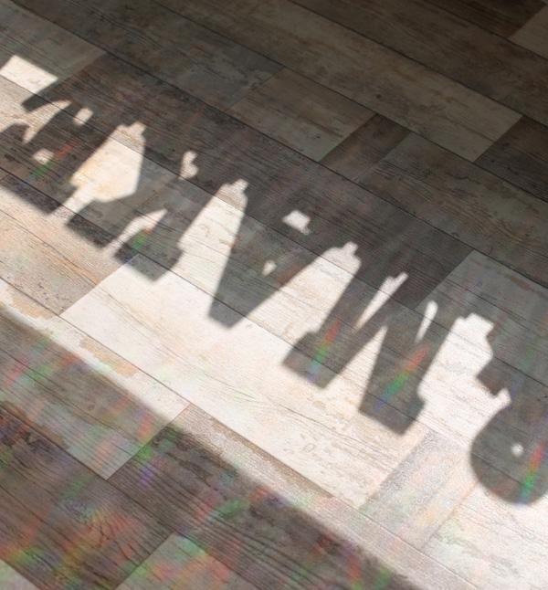 Frames店内イメージ